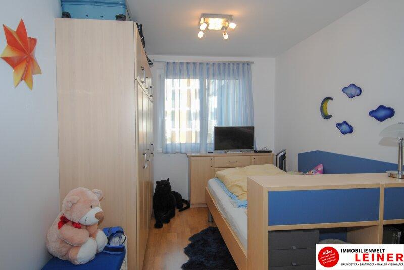 Traumhafte lichtdurchflutete Wohnung mit Balkon im Herzen von Schwechat Objekt_8930 Bild_226