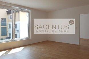 IDEAL für ANLEGER: 2-Zimmer-Neubau-Wohnung in TOPLAGE zu KAUFEN