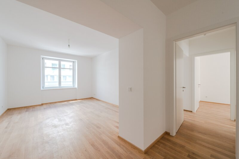 Eigentumswohnung, Wehlistraße, 1200, Wien
