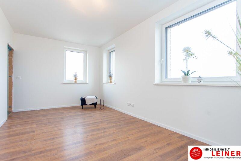 Moderne Doppelhaushälfte in familienfreundlicher Siedlung in Bruck an der Leitha Objekt_10076 Bild_826