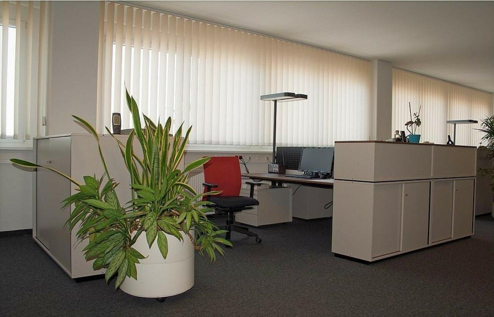 Bürobeispiel