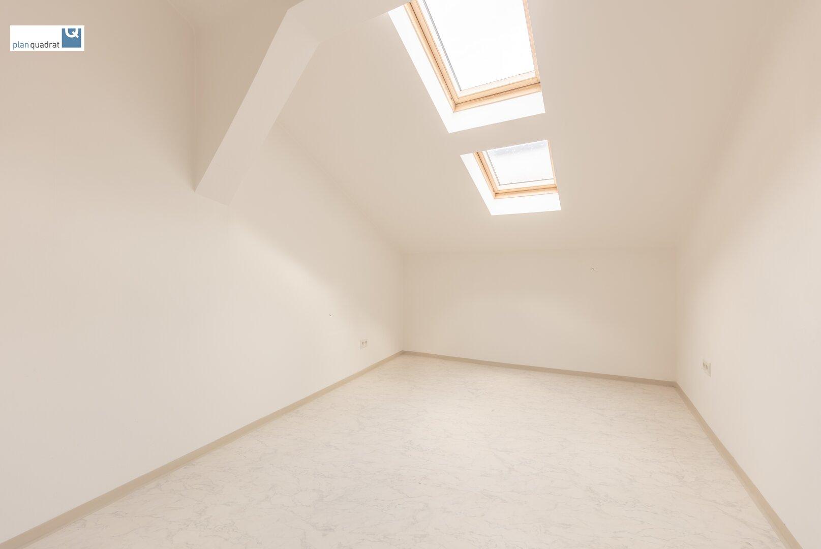 Atelier-Nebenraum (ca. 14,30 m²)