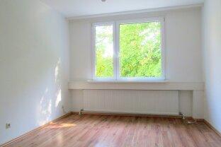 Bestlage Parkstraße - Schöne 3 Zimmer-Wohnung mit großer Loggia