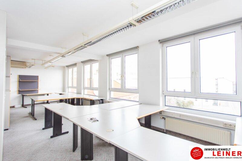 Modernes Büro im Zentrum von Schwechat - Hier werden Sie gesehen! Objekt_10369 Bild_216