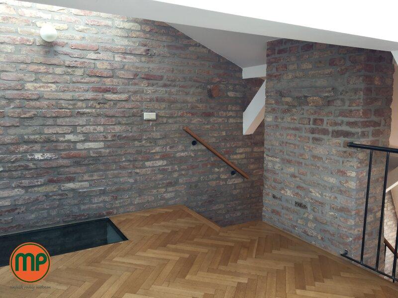 Pärchenwohnung mit Turmzimmer und Galerie /  / 1130Wien / Bild 8
