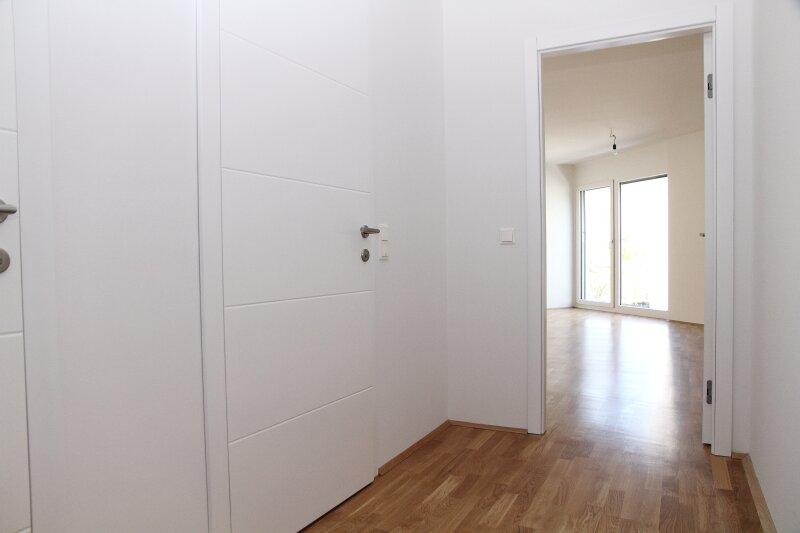 6,65 m² BALKON + 2 französ. Balkone, 38m²-Wohnküche + Schlafzimmer, Obersteinergasse 19 /  / 1190Wien / Bild 15