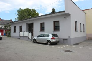 Zentrum Oberwart: Büroräumlichkeiten am Hauptplatz!