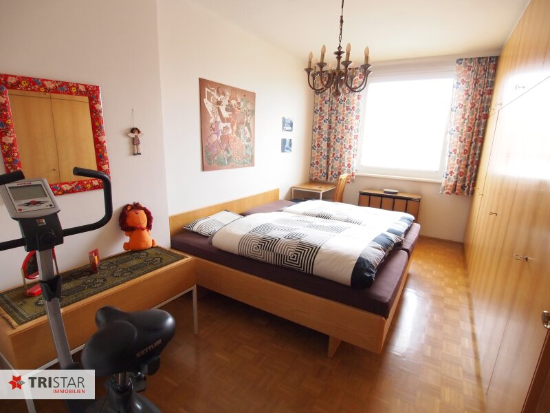Wunderschöne Loggia-Wohnung in Ruhelage beim Währingerpark! /  / 1190Wien / Bild 5