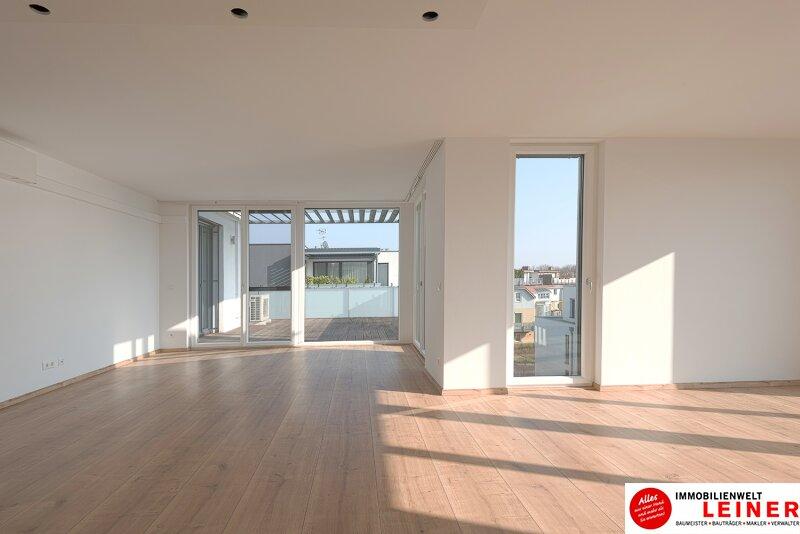 Luxuriöses Wohnerlebnis - 110 m² Penthouse in Schwechats bester Lage Objekt_6165