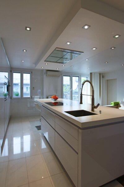 Luxuriöse DG Wohnung mit Terrasse in herrlicher Ruhelage! /  / 1210Wien / Bild 3