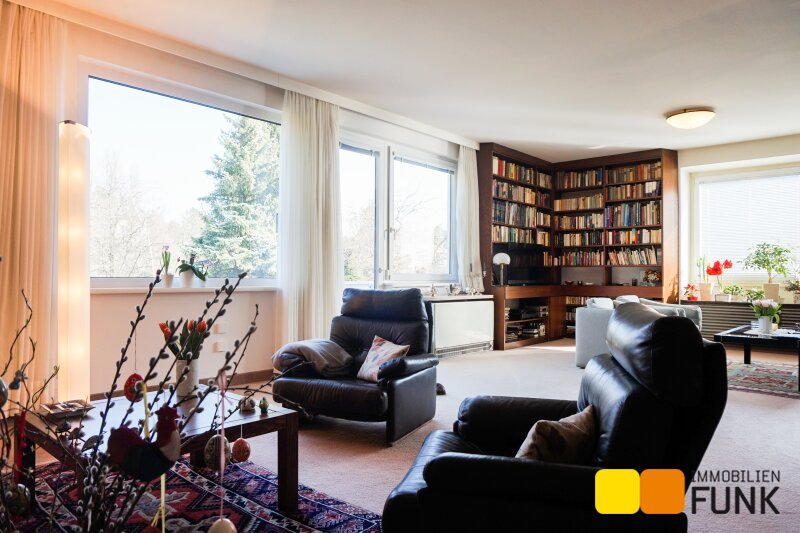 Dachterrassentraum in bester Lage Grinzings /  / 1190Wien / Bild 2