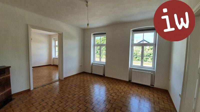 Sonnige 4 Zimmer Mietwohnung mit großzügiger Terrasse - beste Verkehrsanbindung Objekt_653 Bild_55