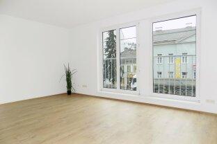 Neu renovierte Singlewohnung Nähe U1 Kagraner Platz