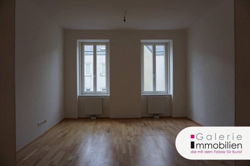 2-Zimmer-Altbauwohnung Nähe Martinstraße - Saniert Objekt_26009