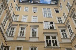 BEST-LAGE! 2 Zimmer-Anlegerwohnung im 3. Liftstock auf der Josefstädter Straße -Unbefristet Vermietet