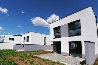 Traumhaftes Einfamilienhaus mit 6 Zimmer und Keller - Höchste Qualität Baumeisterhaus