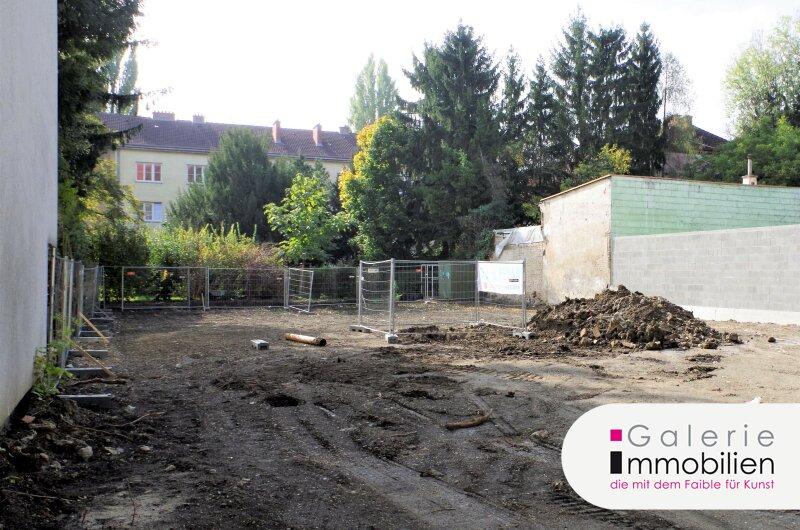 Nähe Liesingbach - Bezauberndes Apartment mit Terrasse und kleinem Garten Objekt_31842 Bild_325