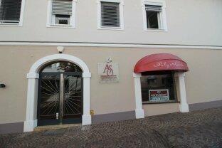 Provisionsfrei! Geschäftslokal in unmittelbarer Nähe von Villacher Hauptplatz