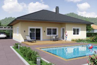 Neuer Bungalow in Moosburg