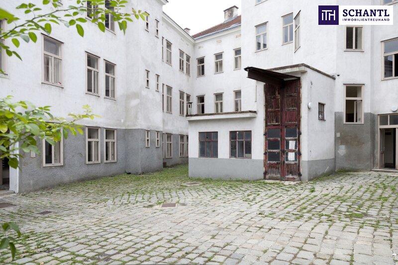 Ihre Wohnungssuche endet HIER! Neue Dachgeschoss-Wohnung mit 3 Terrassen + perfekte Raumaufteilung + Parkplatzmöglichkeit! /  / 1150Wien / Bild 8