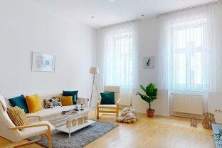 Vielseitige 4 oder 5-Zi-Wohnung mit sehr guter Infrastruktur