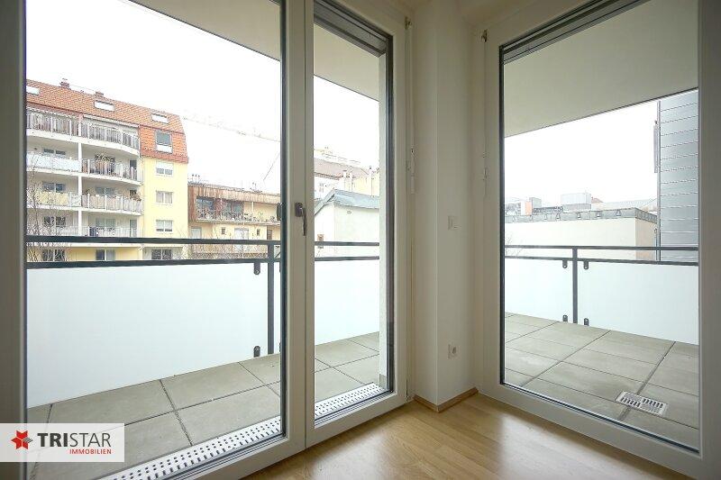 NEU(BAU)! ++ Exklusive Wohnhausanlage mit 14 Wohneinheiten, Tiefgarage, Balkon/Terrasse, Hauszentarlheizung, 1160 Wien (Top 5) ++ /  / 1160Wien / Bild 5