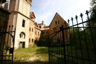 Wunderschönes romantisches Schloss nähe Vasvar, unweit von Graz