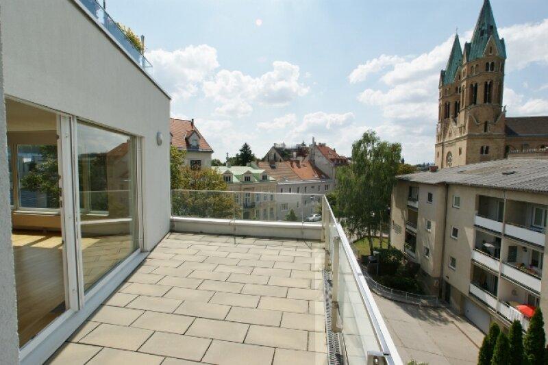 Moderne 5 Zimmer Dachgeschoß Wohnung /  / 1190Wien / Bild 1