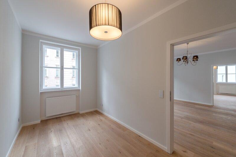 ++NEU++ Top-sanierter ERSTBEZUG, 3-Zimmer ALTBAUwohnung in gefragter Lage! hochwertige Ausstattung! /  / 1030Wien / Bild 8