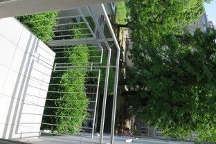 Helle 2-Zimmer Neubauwohnung mit Balkon Nähe Stadthalle