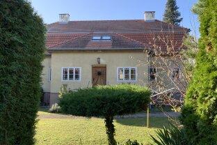 Renovierungsbedürftiges Mehrfamilienhaus - Weiglsdorf/Ebreichsdorf