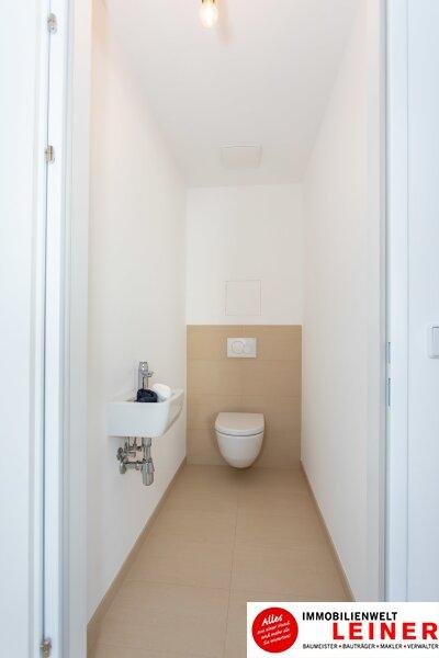 *UNBEFRISTET+BARRIEREFREI*Schwechat - 3 Zimmer Mietwohnung im Erstbezug mit großer Terrasse und Loggia Objekt_9610 Bild_372