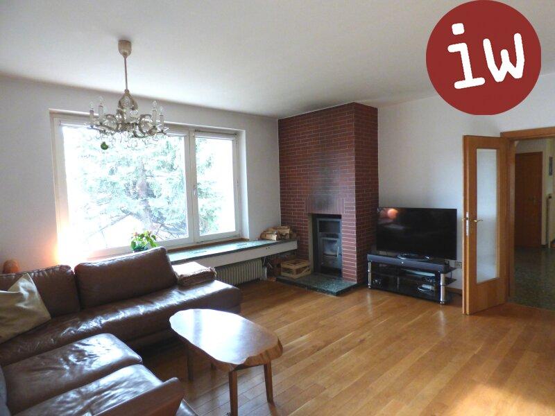 Einfamilienhaus in herrlicher Grünruhelage Objekt_518 Bild_218