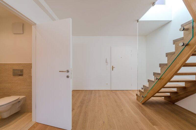 ++NEU** 3,5-Zimmer DG-Maisonette, ERSTBEZUG mit Terrasse und Loggia, sehr gutes Preis-Leistungsverhältnis!! /  / 1200Wien / Bild 2