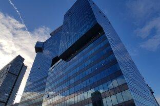 SATURN TOWER BÜRO mit schönem Fernblick - 739 m² im 11. OG