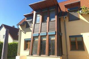ERFOLGREICH VERMITTELT - REAL CONSTRUCT - Exklusive Doppelhaushälfte in 2345 Brunn am Gebirge