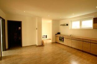Reserviert! Moderne 3-Zimmer-Wohnung mit kleinem Garten  in Stegersbach, nähe Thermen und Golfplatz