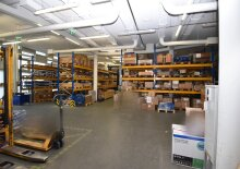 800 m2 Warehouse/Production in 1140 Vienna, Austria