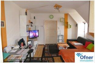 Legen Sie Ihr Geld gut an: vermietete Single-Wohnung in Köflach