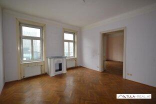 Helle 3-Zimmer-Altbauwohnung | Nähe Hauptbahnhof | provisionsfrei