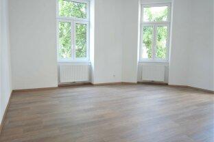 Erstbezug: unbefristeter 70m² Altbau mit 2 Zimmern Nähe U3!