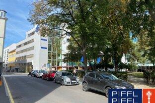 Attraktive Geschäftsfläche Nähe Schillerpark