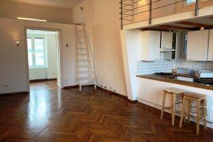 Schöne 2,5 Zimmer-Wohnung mit Potenzial