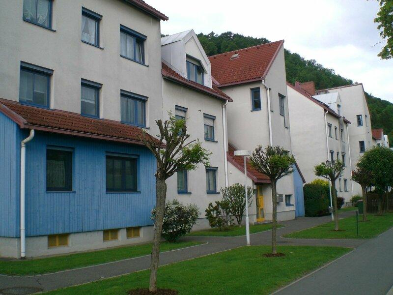 4 Zimmer Wohnung in Eggenberg