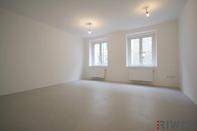 Komplett sanierte Neubauwohnung mit Blick in den begrünten Innenhof - WG-geeignet /  / 1050Wien / Bild 6