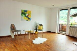 VERKAUFT - Bezaubernde 3-Zimmer-Wohnung mit Traumaussicht in Fürstenbrunn