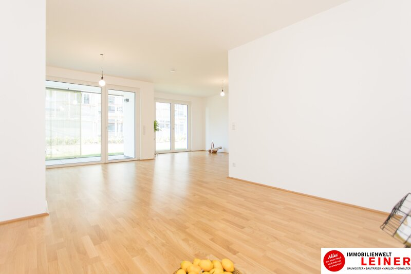 *UNBEFRISTET*Mietwohnung Schwechat - 3 Zimmer im Erstbezug mit ca. 19 m² großer Terrasse Objekt_8647