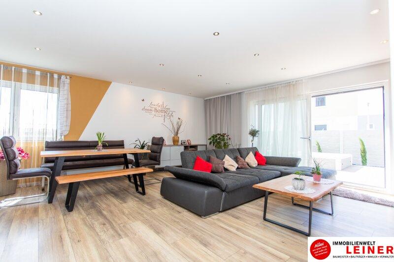 2433 Margarethen am Moos - Wien Nähe! Neues - hochwertig ausgestattetes Einfamilienhaus auf 432m² Eckgrundstück mit Whirlpool und großer Garage! Objekt_10805 Bild_369