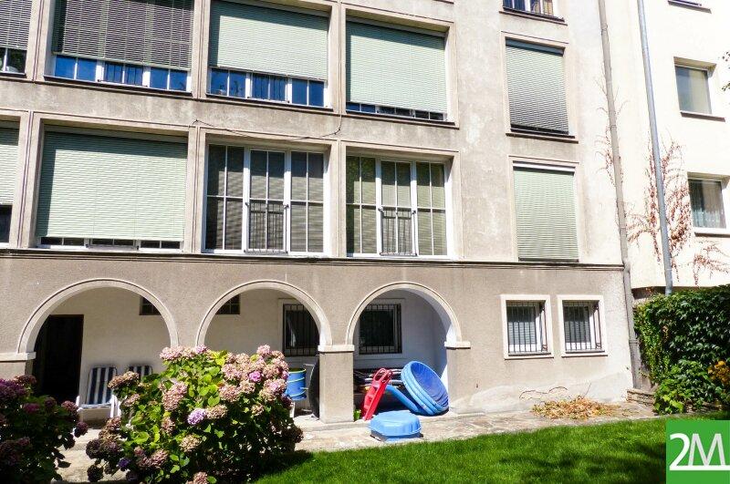 WG-Eignung: Geräumige 4-Zimmer-Wohnung mit hervorragender Anbindung /  / 1140Wien / Bild 2