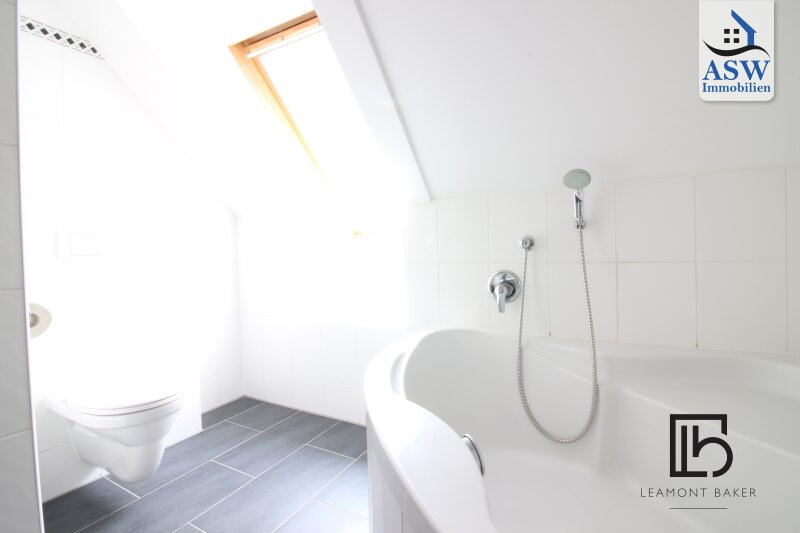 Wunderschöne 2-Zimmer Dachgeschoßwohnung mit 2 Terrassen in U-Bahn-Nähe /  / 1160Wien / Bild 8